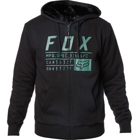 Fox Compliance Sasquatch Hoody Men Black